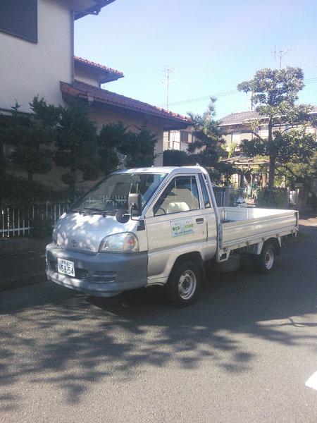 武蔵村山畳店の工事 春日井たたみ店
