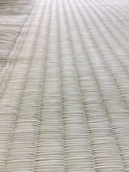 稀少な国産畳